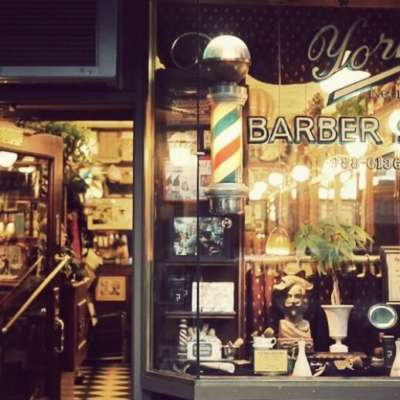 On-Site Barber Shop