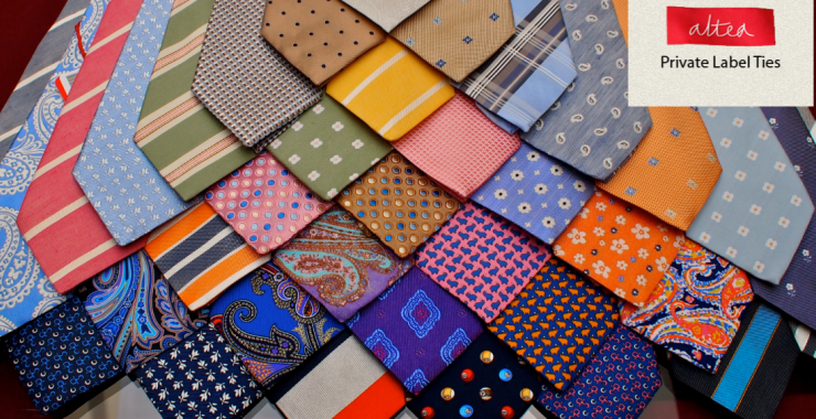 How to Choose a Tie: 8 Steps at Alandales